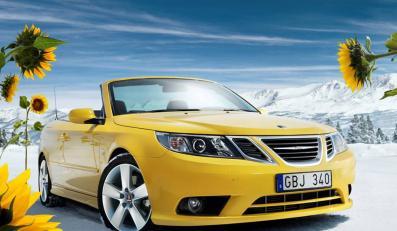 Saab 9-3 kabrio