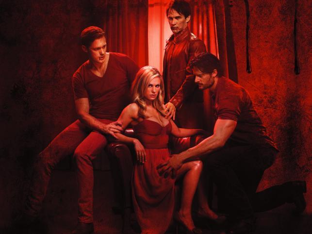 Sookie i jej mężczyźni