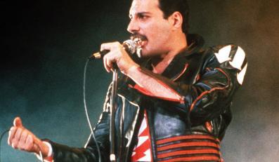 Freddie Mercury jest uznawany za jednego z najlepszych wokalistów w historii muzyki popularnej