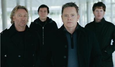 New Order wspomogą chorego producenta bandu