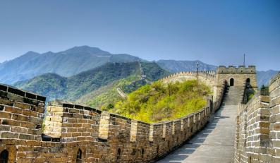 Chinom grozi obniżenie ratingu