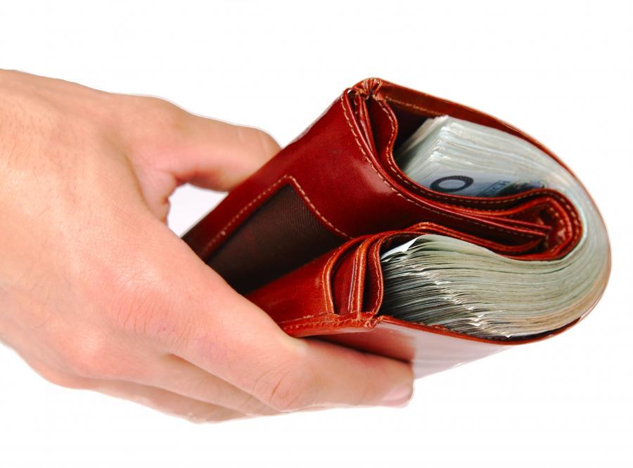 Nie ma potrzeby zmian w budżecie