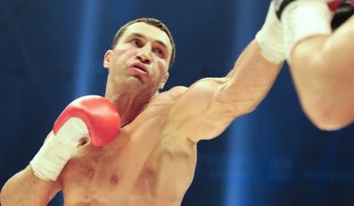 """""""Klitschko"""" dokumentalnie w polskich kinach"""
