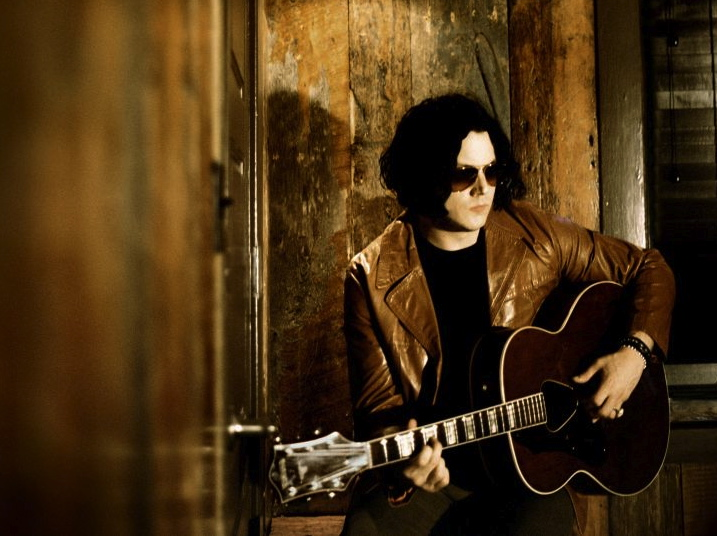 Jack White nie reaktywuje The White Stripes