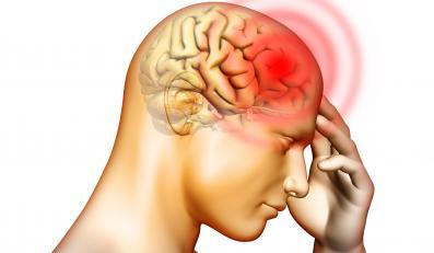 Udar mózgu najczęściej objawia się najpierw zaburzeniami mowy