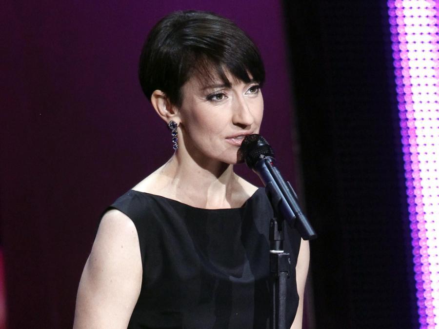 Katarzyna Groniec kończy pracę nad siódmą płytą