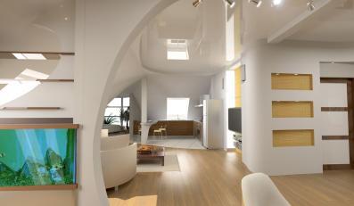 Luksusowych apartamentów w Warszawie nie brakuje
