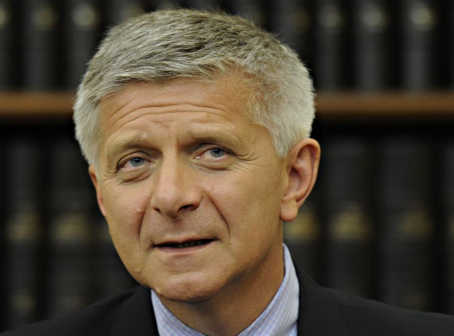 Marek Belka zdradza sekrety interwencji walutowych