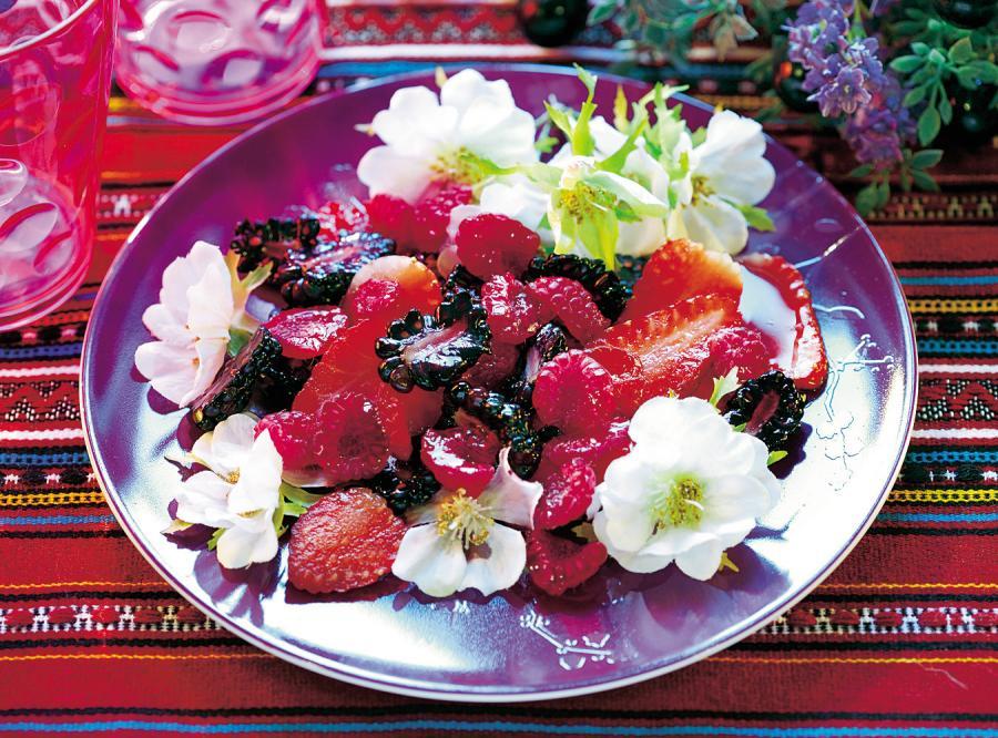 Kup soczyste, pachnące owoce i przyrządź z nich pyszne afrodyzjaki