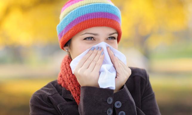 Oni szczególnie powinni bać się grypy. I się zaszczepić!