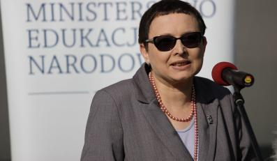 Minister Hall ocenia swoje rządy. Oto, czym się chwali