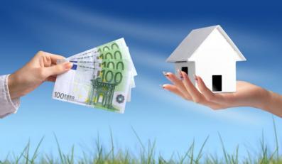 Oddasz mieszkanie za rentę? Dostaniesz nędzne grosze