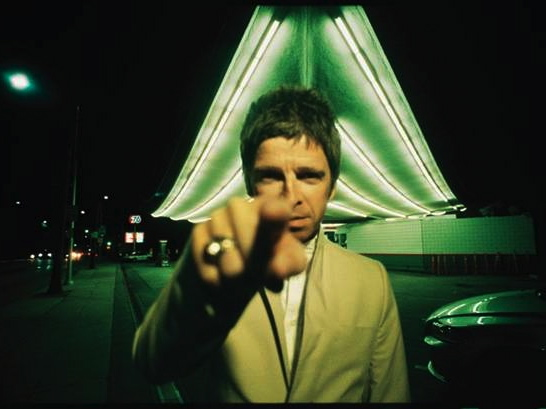 Noel Gallagher chce z U2 albo Coldplay
