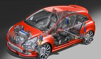 Jak wybrać amortyzatory samochodowe