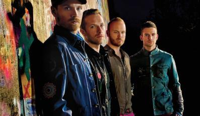 Coldplay porzucił muzyczną alternatywę