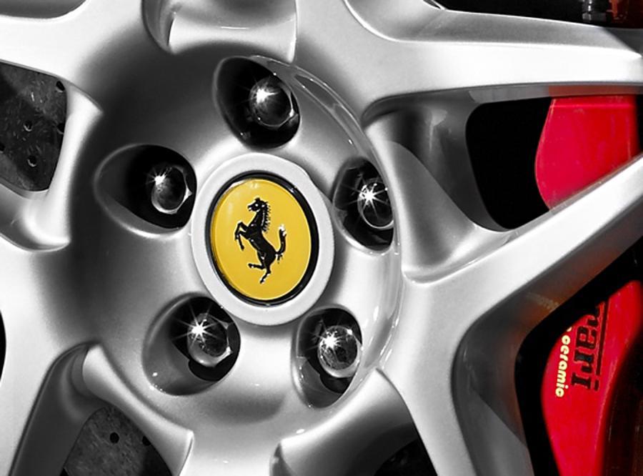 Nie będzie salonu Ferrari w Polsce?