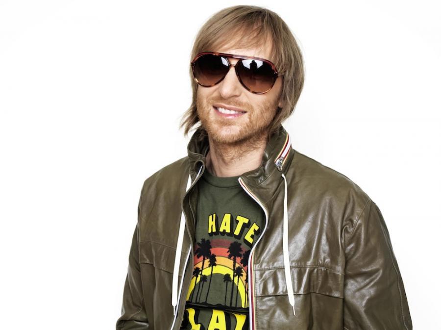 David Guetta zakłada wytwórnię