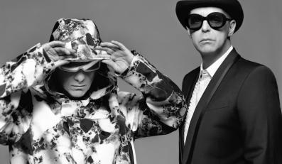 "Pet Shop Boys wydaje ""Elysium"""