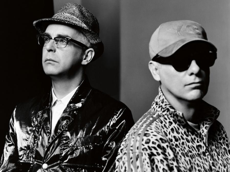 Pet Shop Boys potrafią zachwycić, albo zanudzić
