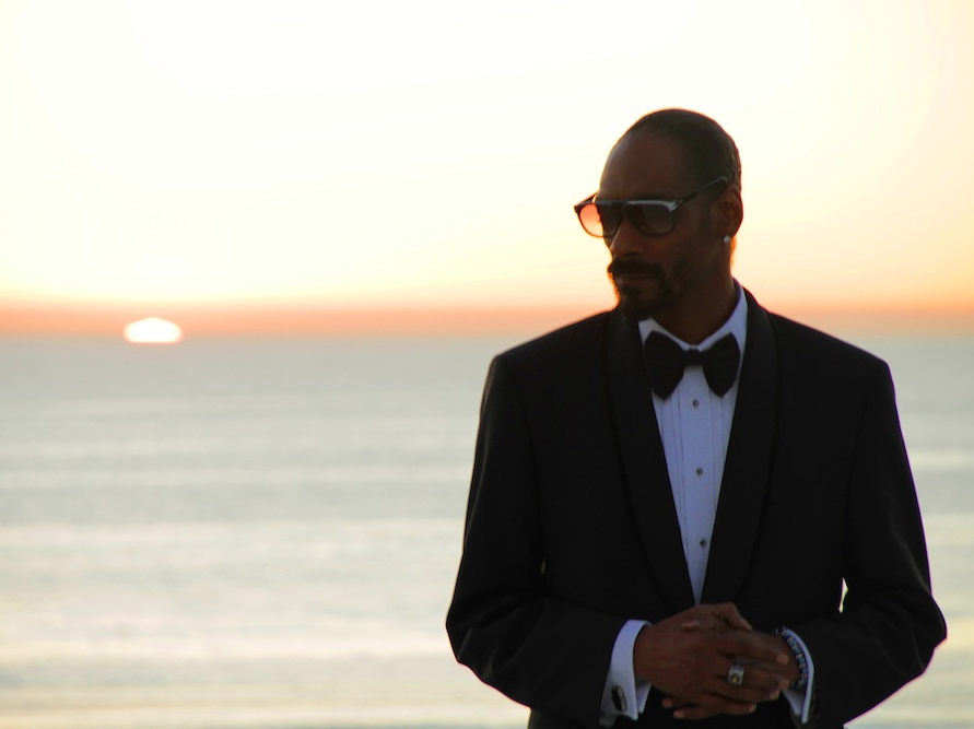 Snoop Dogg gwiazdą Coke Live Music Festival
