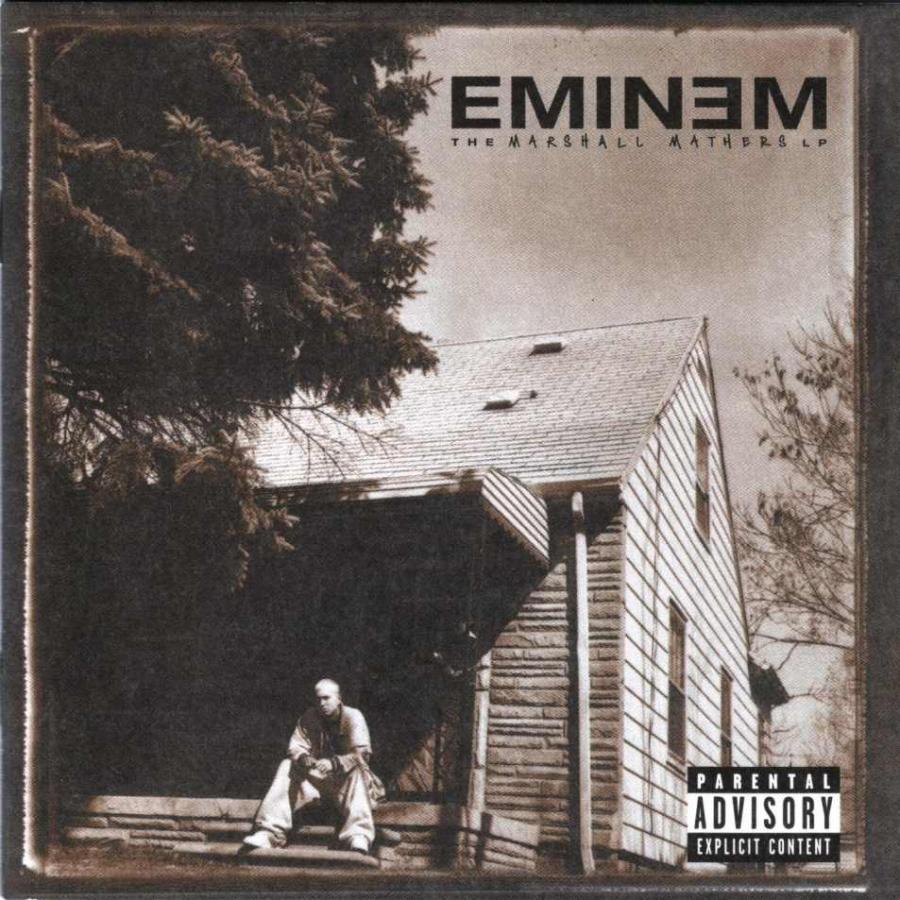 Najlepiej sprzedająca się płyta dekady - \