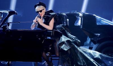 Lady Gaga i Elton John znowu razem