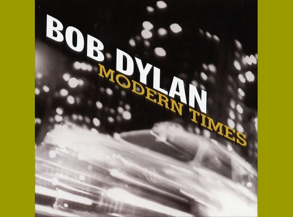 Bob Dylan \