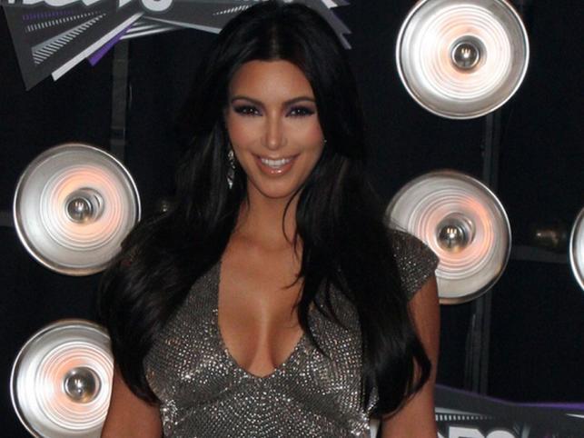 Najgorzej wychowana gwiazda? Niechlubny laur przypadł Kim Kardashian