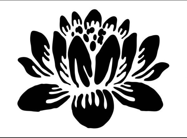 Moc lotosu w świątecznym prezencie