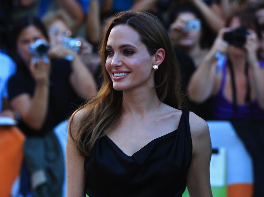 Angelina Jolie: Nie wydaje mi się, aby ten scenariusz był dobry