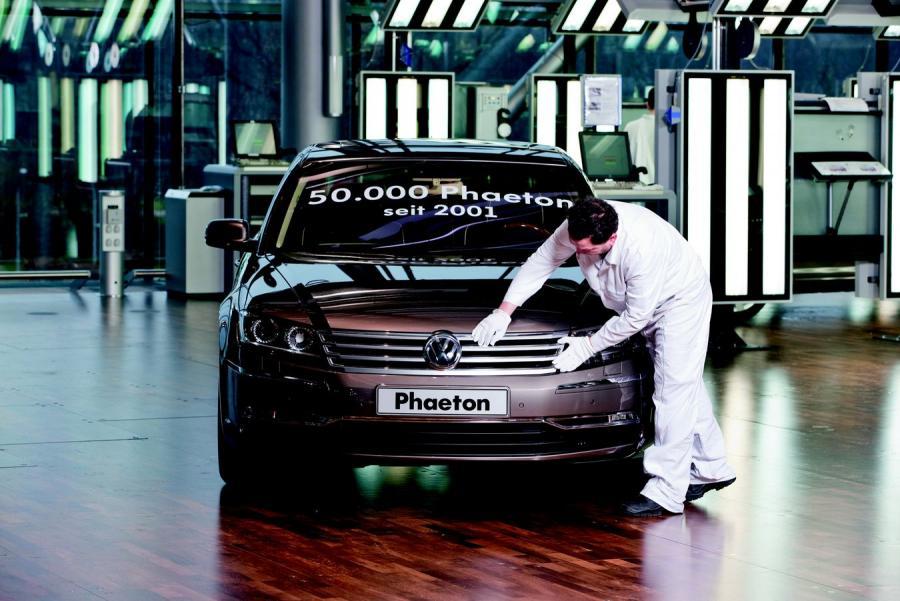 Komsja Europejska godzi się na przejęcia Volkswagena w Polsce