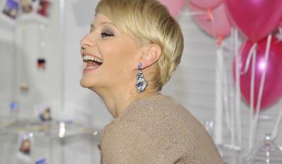 Malgorzata Kożuchowska zdaje sobie sprawę, jak ogromną wartością jest szczęśliwe małżeństwo.