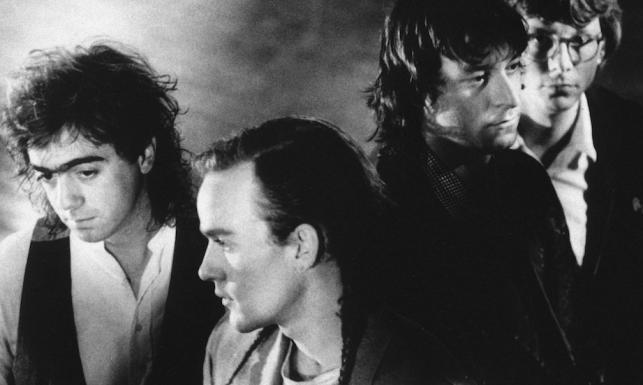 R.E.M. –historia rockiem pisana