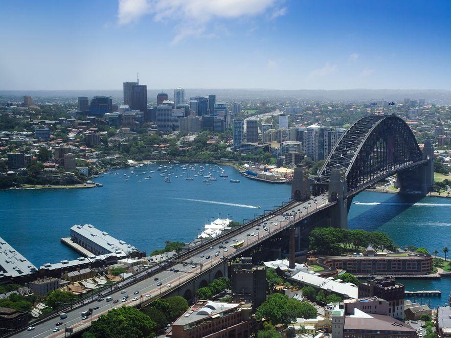 Sydney w Australii