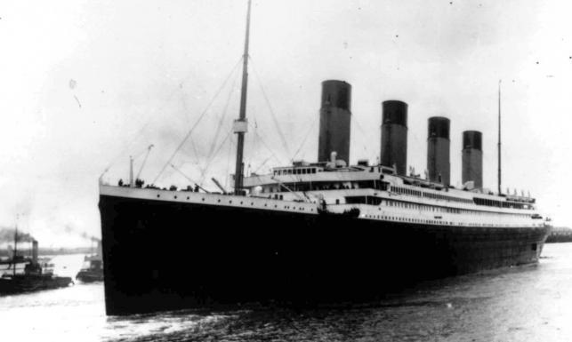 10 najsłynniejszych statków w historii