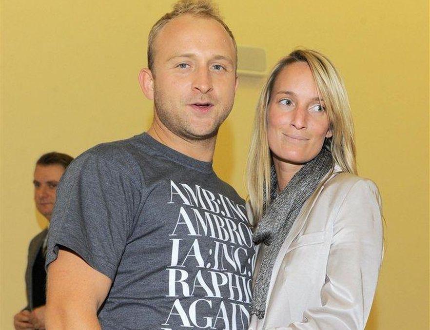 Kaja Śródka i Borys Szyc stanowili bez wątpienia jedną z najciekawszych par w polskim show-biznesie