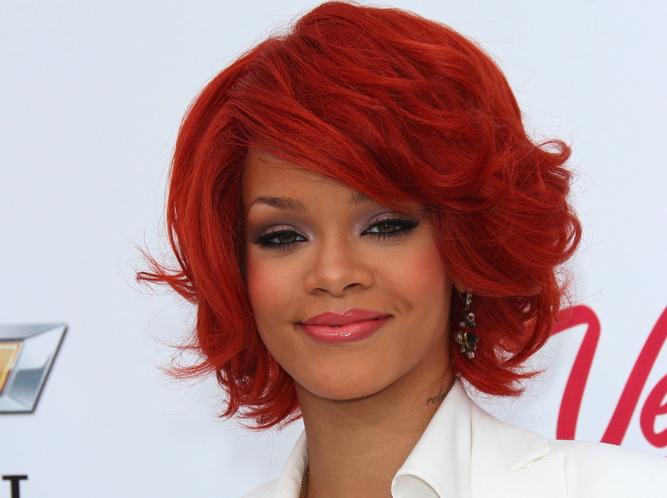 Rihanna znalazła miłość z Flo Ridą
