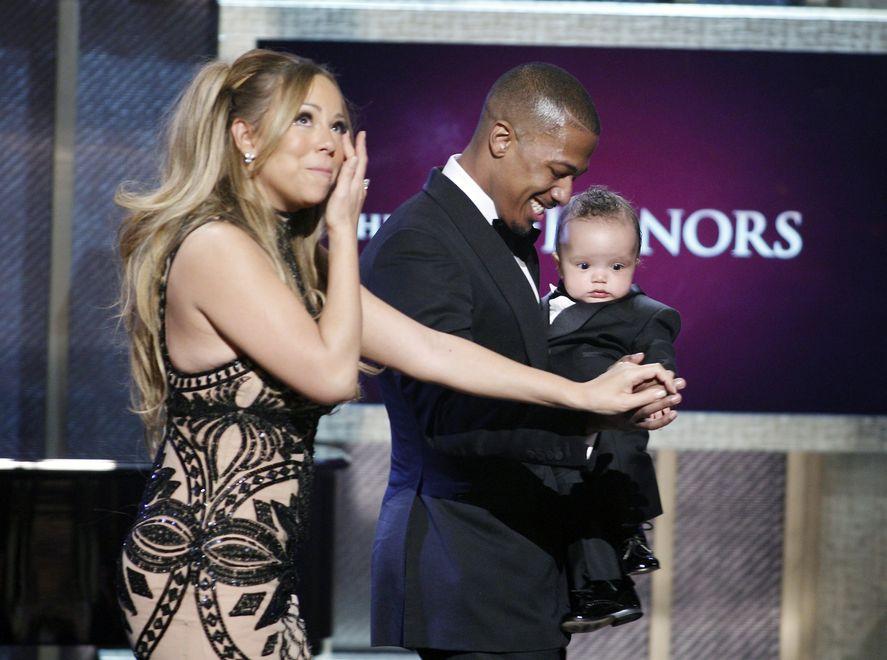 Mariah Carey zasłynęła stwierdzeniem, że chciałaby być tak szczupła, jak afrykańskie dzieci. Tyle, że bez tego brudu i nędzy... Absolutny klasyk!