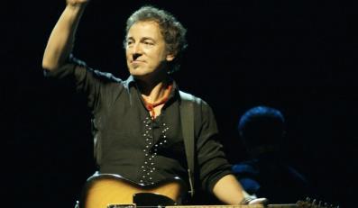 """""""Boss"""" Springsteen troszczy się o siebie"""