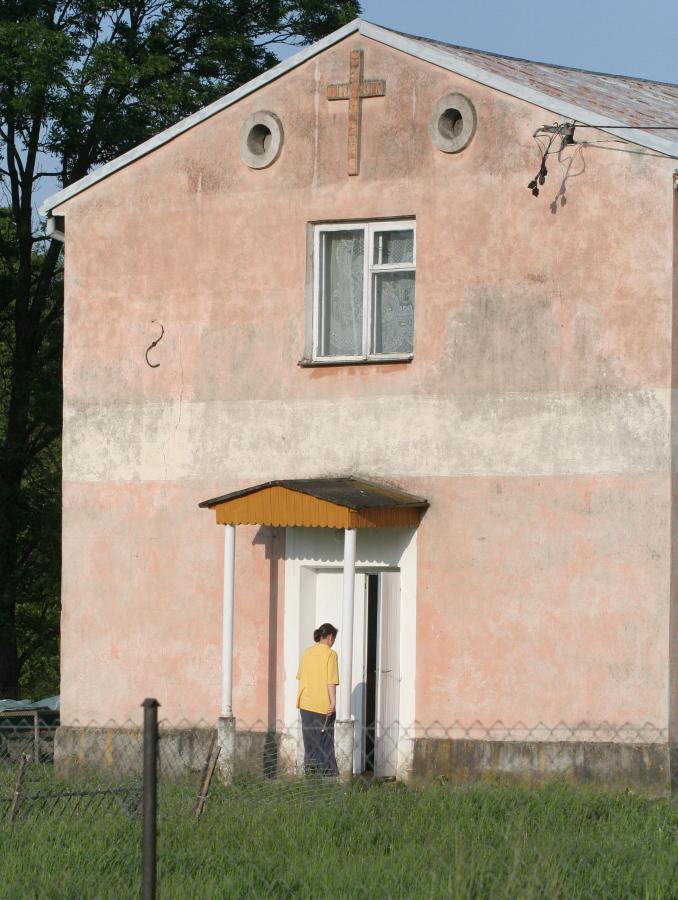 Betanki odnalezione niedaleko Białegostoku