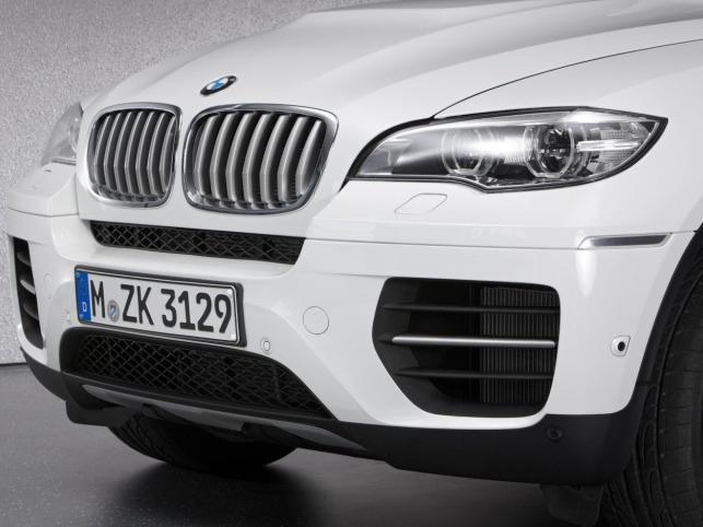 """BMW przedstawia swoją nową """"podmarkę"""" - to M Performance"""