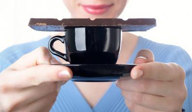 Profilaktyka raka jelita grubego - dieta zawierająca kakao