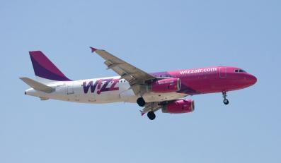 Wizz Air od lipca przenosi się z Okęcia do Modlina