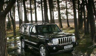 Amerykańskie auta taniej nawet o 40 tysięcy złotych!