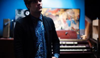 Jack Penate pracuje nad trzecim albumem