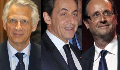 Seksapil kandydatów na prezydenta Francji? Oto ranking