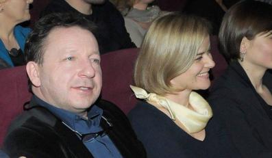 Zbigniew i Monika