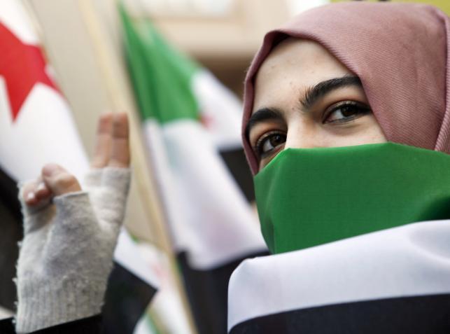 Jakie tajemnice skrywa groźna Syria?