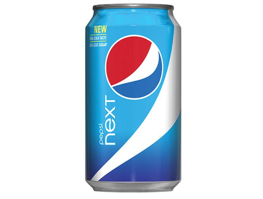 Kontrowersje wokół napoju Pepsi Next