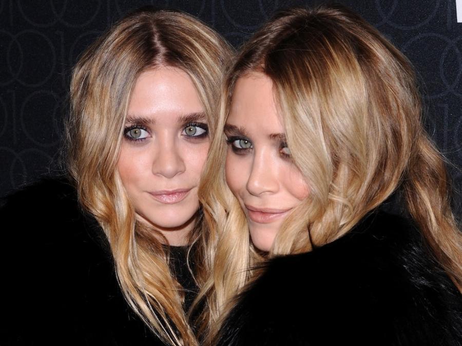 Mary-Kate i Ashley Olsen kończą z aktorstwem